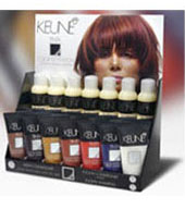 Keune Classic Lock-In Color Extension Conditioner - Colored